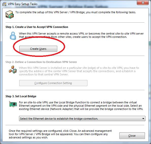 Создание виртуального vpn сервера на хостинге мастер сервер для сервера css v34